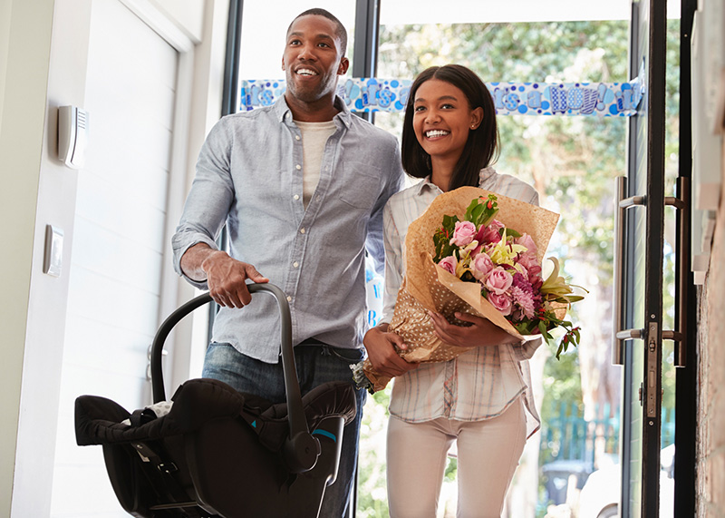 Postpartum Support Services in Maryland